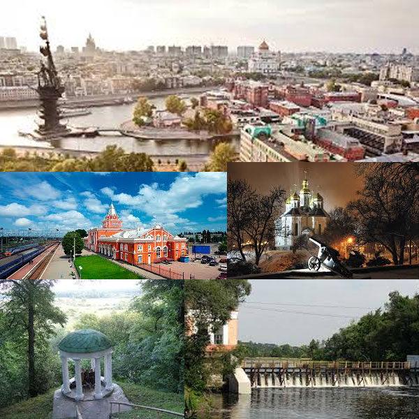 Тур в Чернигов и Седнев
