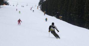 горнолыжный тур в Буковель на 3 дня