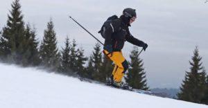 горнолыжный тур в Буковель на 7 дней